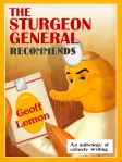 The Sturgeon General Recommends Geoff Lemon