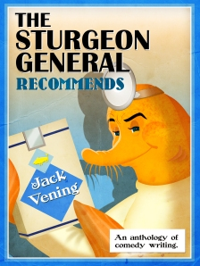 The Sturgeon General Recommends Jack Vening